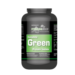 Green protein isolate 1kg